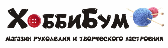 Интернет - магазин ХоббиБУМ
