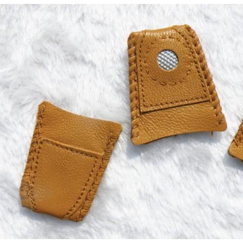 Купить наперсток кожаный в Минске