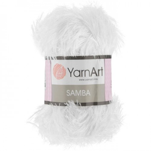 Купить пряжа Samba YarnArt (Самба ЯрнАрт) в Минске в интернет-магазине
