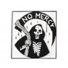 """Купить значок """"No mercy"""" на одежду в Минске"""