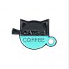 """Купить значок """"Coffee"""" на одежду в Минске"""