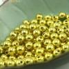 Купить бусины серебро d 8 мм  в Минске