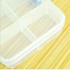 Купить контейнер для бисера, 8 секций, 10.5 x 6.6 см в Минске