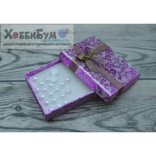 Купить полубусины керамические клеевые d 12 мм в Минске