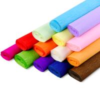 Гофрированная (креповая) бумага 50х250 см