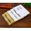 Запасные листы для блокнота на кольцах А6
