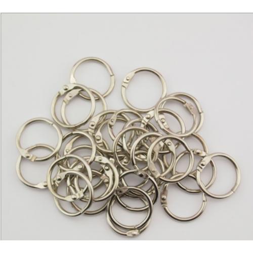 Купить кольцо 20 мм для альбомов в Минске