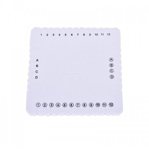 Купить диск Кумихимо для плетения шнуров  (квадрат)