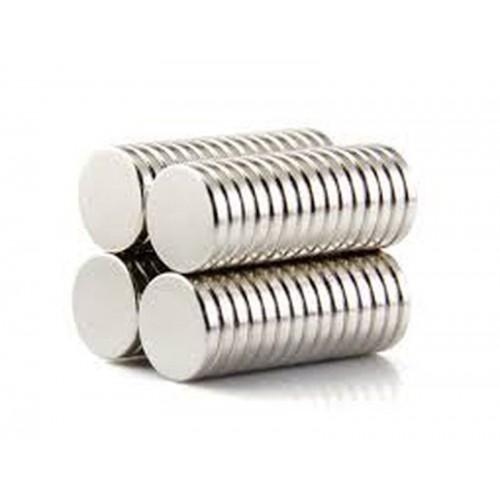 Купить магниты неодимовые 13 х 3 мм в Минске