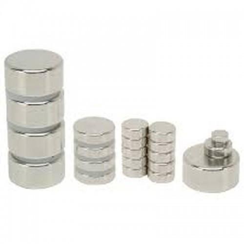 Купить магниты неодимовые 8 х 3 мм в Минске