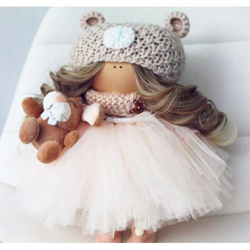 Купить трессы для кукол в Минске