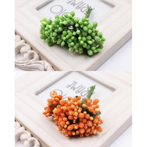 Тычинки для  цветов  12 шт