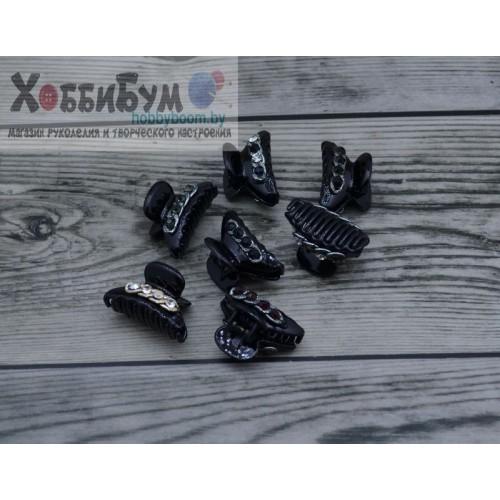 """Купить заколка для волос """"краб"""" 3.5 см в Минске"""