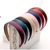 Купить обруч для волос 25 мм текстиль в Минске