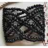 Купить заколка для волос Изи Коум с бусинами в Минске
