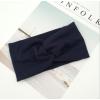 Купить трикотажная повязка на голову с узлом в Минске.