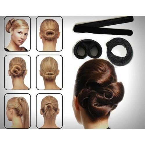 Твистер для волос 21.5 см х 2