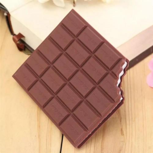 """Блокнот """"Шоколад"""""""