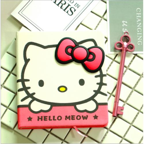 """Блокнот """"Hello Kitty"""""""