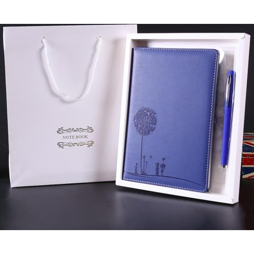"""Блокнот """"Романтика"""" в подарочной упаковке"""