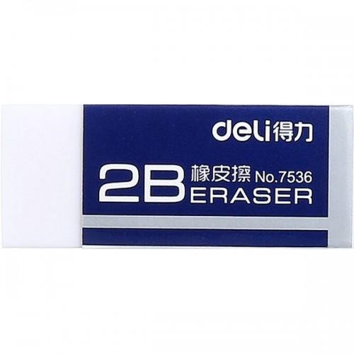 Ластик Deli 7536