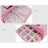 Купить шкатулка для украшений (нежно-розовый) в Минске