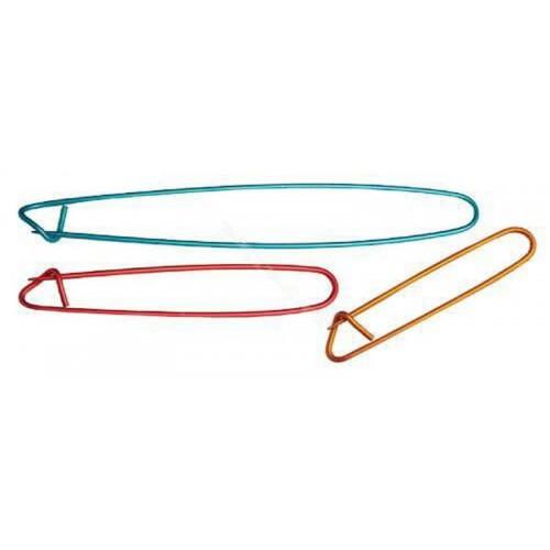 Булавка для вязания металл 15 см