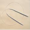 Купить спицы круговые SKC металл d 6.5 мм 80 см в Минске