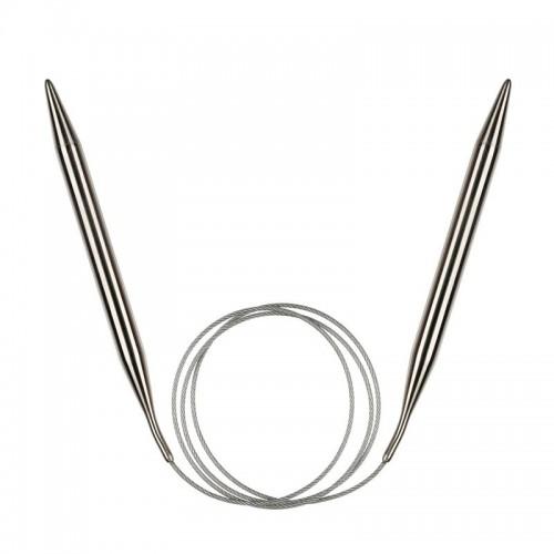 Купить спицы GAMMA круговые (на тросике) d 10.0 мм 100 см в Минске