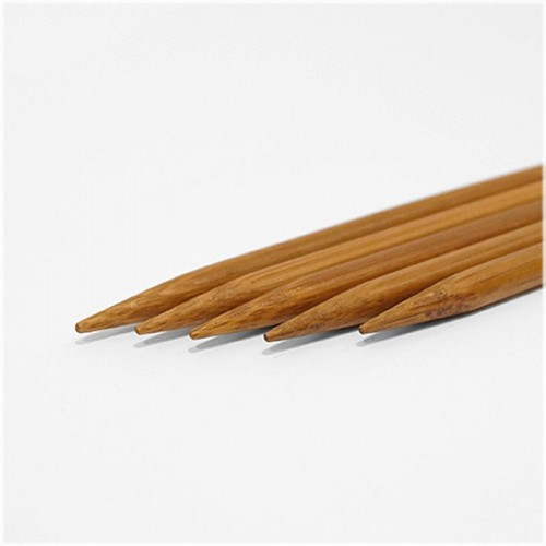 Купить спицы носочные бамбук d 3.5 мм в Минске