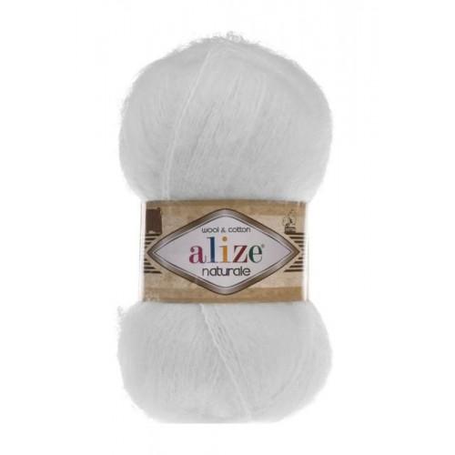 Купить пряжа Alize Naturale Ализе в Минске в интернет-магазине