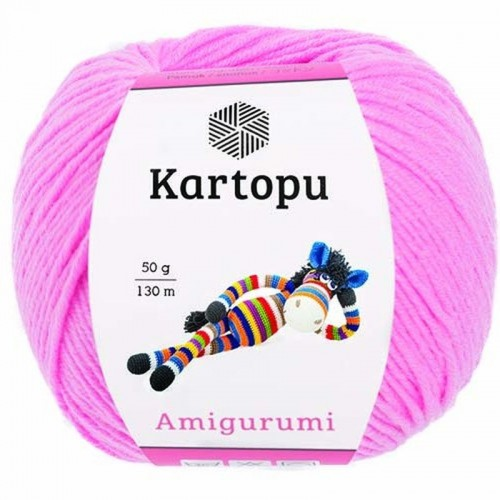 Купить пряжа KARTOPU AMIGURUMI (Картопу) в Минске в интернет-магазине