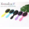 Купить расческа для волос массажная 22.5 см в Минске