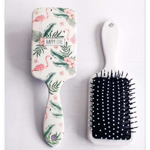 Купить расческа для волос с принтом в Минске