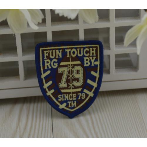 """Купить термонаклейка на одежду """"Fun Touch""""  в Минске"""