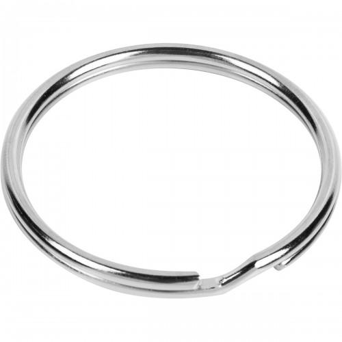 Купить кольцо для брелка/ключей 35 мм в Минске