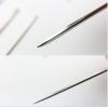 Иглы для шитья ручные для шитья 7 шт. блистер