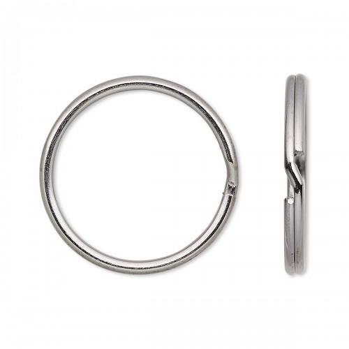Купить кольцо для брелка/ключей 30 мм в Минске