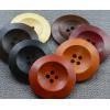 Купить деревянные пуговицы 25 мм в Минске