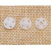 Купить кнопки пришивные пластик 7 мм в Минске.