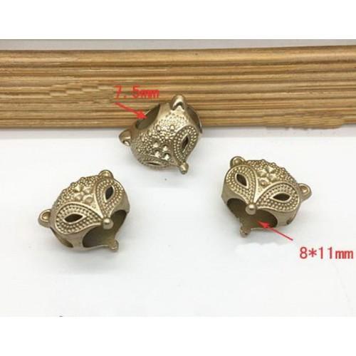 Концевики для фиксации шнуров